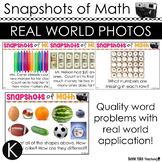 Kindergarten Word Problems   Math Spiral Review   Distance