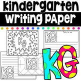 Kindergarten Writing Coloring Pages First Day of School