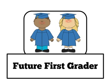 Kindergarten Graduation Craft  Activity