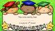 Kindergarten Graduation Certificates and Crowns