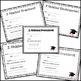 Kindergarten & Preschool Graduation Handprint Certificate