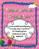 Kindergarten Graduation Poem, Nursery Rhymes, Diploma