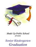 Kindergarten Graduation Program