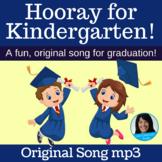 Kindergarten Graduation Song | Original Song mp3 Only