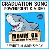 Graduation Song Lyrics PowerPoints | Music Video