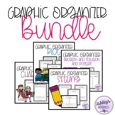 Kindergarten Graphic Organizer BUNDLE