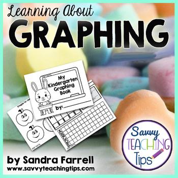Kindergarten Graphing Unit