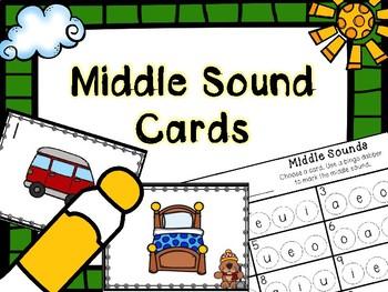 Kindergarten Groundhog Day Literacy Center - Middle Sound Center