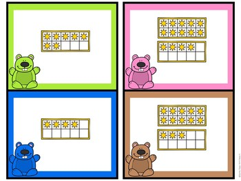 Kindergarten Groundhog Day Math Centers - 7 Groundhog Math Centers