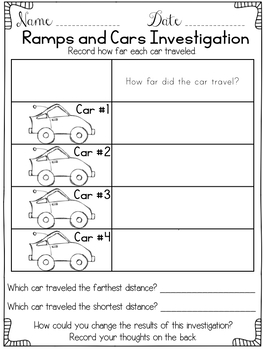 Kindergarten Guided Math Units By Topic: Measurement