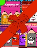 Kindergarten Guided Reading Super Bundle ~ Must See!