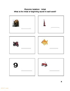 Kindergarten Harcourt Trophies Theme 9 Week 1 2 3