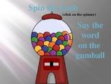 Kindergarten Hartcourt Storytown Lesson 29 Sight Words PowerPoint