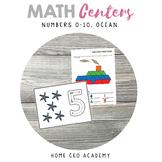 Kindergarten Heroes™ Kindergarten MATH CENTERS (Week 3)