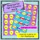 Kindergarten High Frequency Sight Word Game