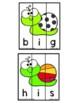 HMH Into Reading: Kindergarten High Frequency Words Word Work -- Module 4