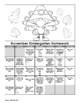 Kindergarten Homework Calendars 2016-2017 (Free Yearly Updates)