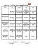 Kindergarten Homework Calendars September December Differe