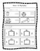 Kindergarten Homework- December