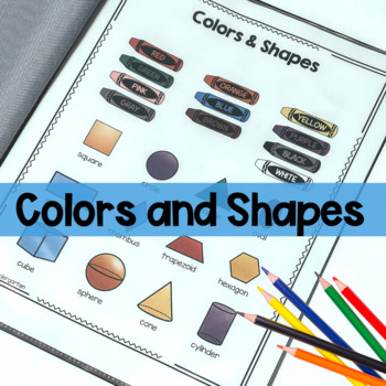 Kindergarten Homework Take Home Parent Communicator Folders