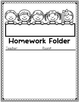 Kindergarten Homework Helper