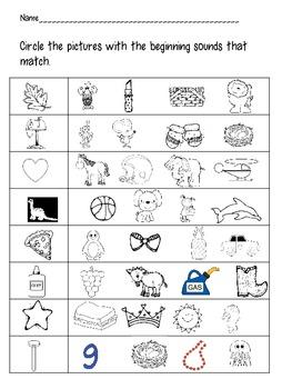 Kindergarten Homework Packet January#2 by Arayababy's ...