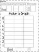 Kindergarten Homework Packet-September