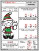 Kindergarten Homework for the Month of DECEMBER