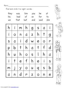 Kindergarten Hoppenings {Community Helpers Blog Favorites}