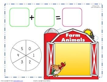 Kindergarten Hoppenings {Farm Blog Favorites}