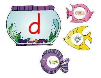 Kindergarten Hoppenings {Ocean Blog Favorites}
