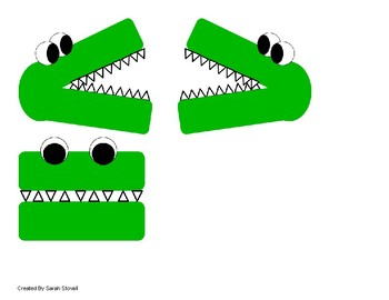 Image result for comparing crocodiles