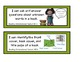 Kindergarten I Can Common Core Posters