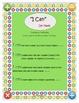 "Kindergarten Math: ""I Can"" Statements"