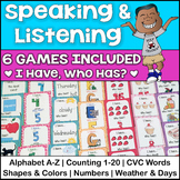 Kindergarten Activities Bundle
