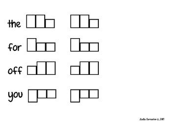 Kindergarten Independent Writing