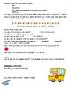 Kindergarten Information Questionaire