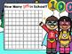 Kindergarten Interactive Calendar (DECEMBER) - for Promethean Activinspire