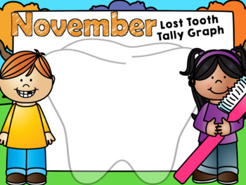 Kindergarten Interactive Calendar (NOVEMBER) - for Promethean Activinspire