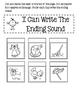 Kindergarten Interactive Notebook For November