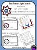 Kindergarten Interactive Sight Word Reader: A