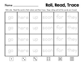 Kindergarten Journeys Lesson 19 RTI Letter, Sight Word, and Decoding 2017