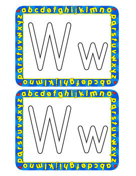 Kindergarten Journeys Unit 1: RTI Letter and Sight Word Practice 2017