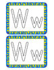 Kindergarten Journeys Unit 1: RTI Letter and Sight Word Practice 2017