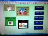 Kindergarten Journeys Unit 5 Lesson 23
