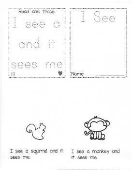 Kindergarten Keepers Pocket Books (Mini Guided Reading Books)