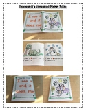 Kindergarten Keepers Pocket Books (Mini Guided Reading Books)