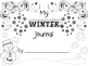 Kittygarten Kinect - No Prep - My Seasonal Journal Bundle