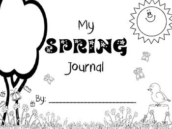 Kittygarten Kinect - No Prep - My Spring Journal