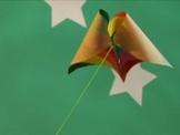 Kindergarten Kite Craft